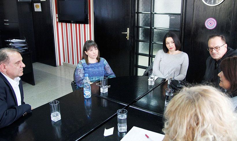 Договорен почеток на преговори за колективен договор во МИА