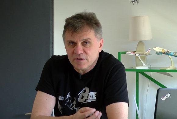 И новинарите грешат: Горан Михајловски