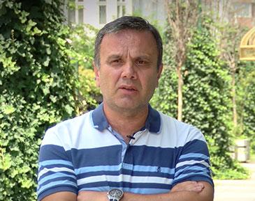 И новинарите грешат: Зоран Димитровски