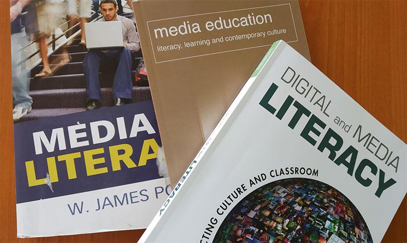 Медиумското образование во напливот од лажни вести