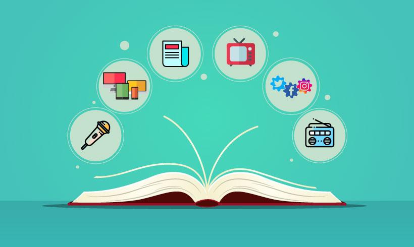 Образование за медиумите – вештини за интеграција во глобалниот свет