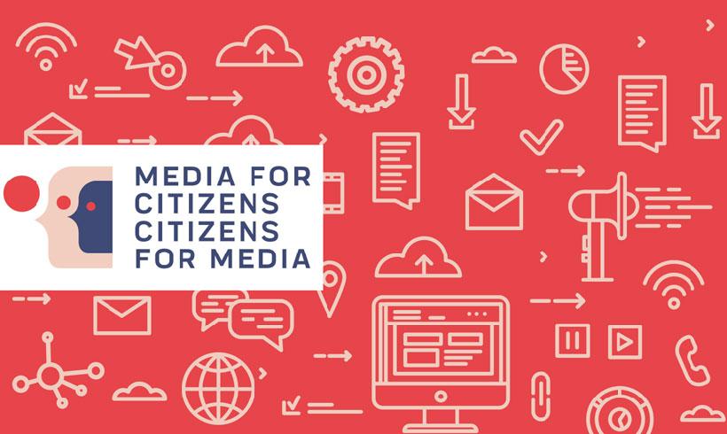 Повик за доделување грантови: Медиумска и информациска писменост за граѓански организации во Македонија