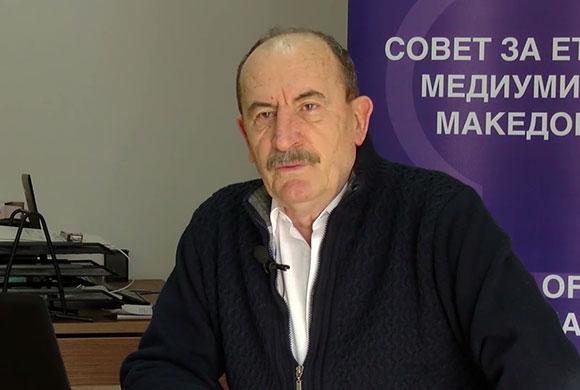 Право на субјективно мислење на новинарите и уредниците