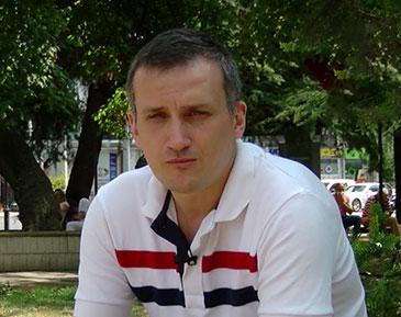 И новинарите грешат: Владо Апостолов