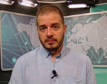 И новинарите грешат: Огнен Јаневски