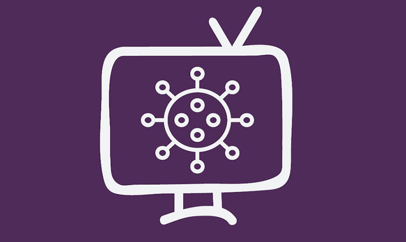 Насоки за безбедно и професионално известување за коронавирусот
