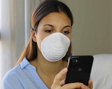 Сакате да им помогнете на другите да не се заразат со коронавирус? Не ширете дезиформации!