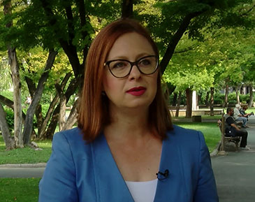 И новинарите грешат: Маја Блажевска
