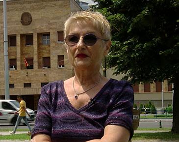 И новинарите грешат: Мира Костиќ