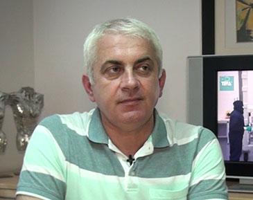 И новинарите грешат: Стево Башуровски